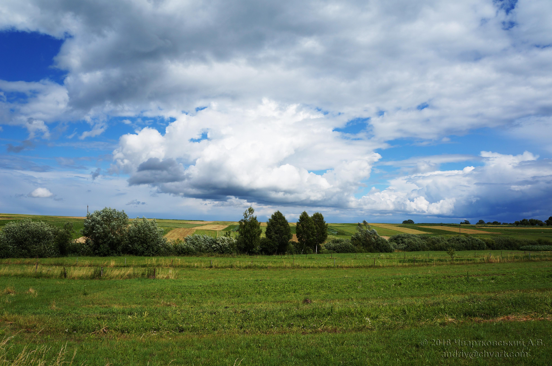 Фото-пейзаж