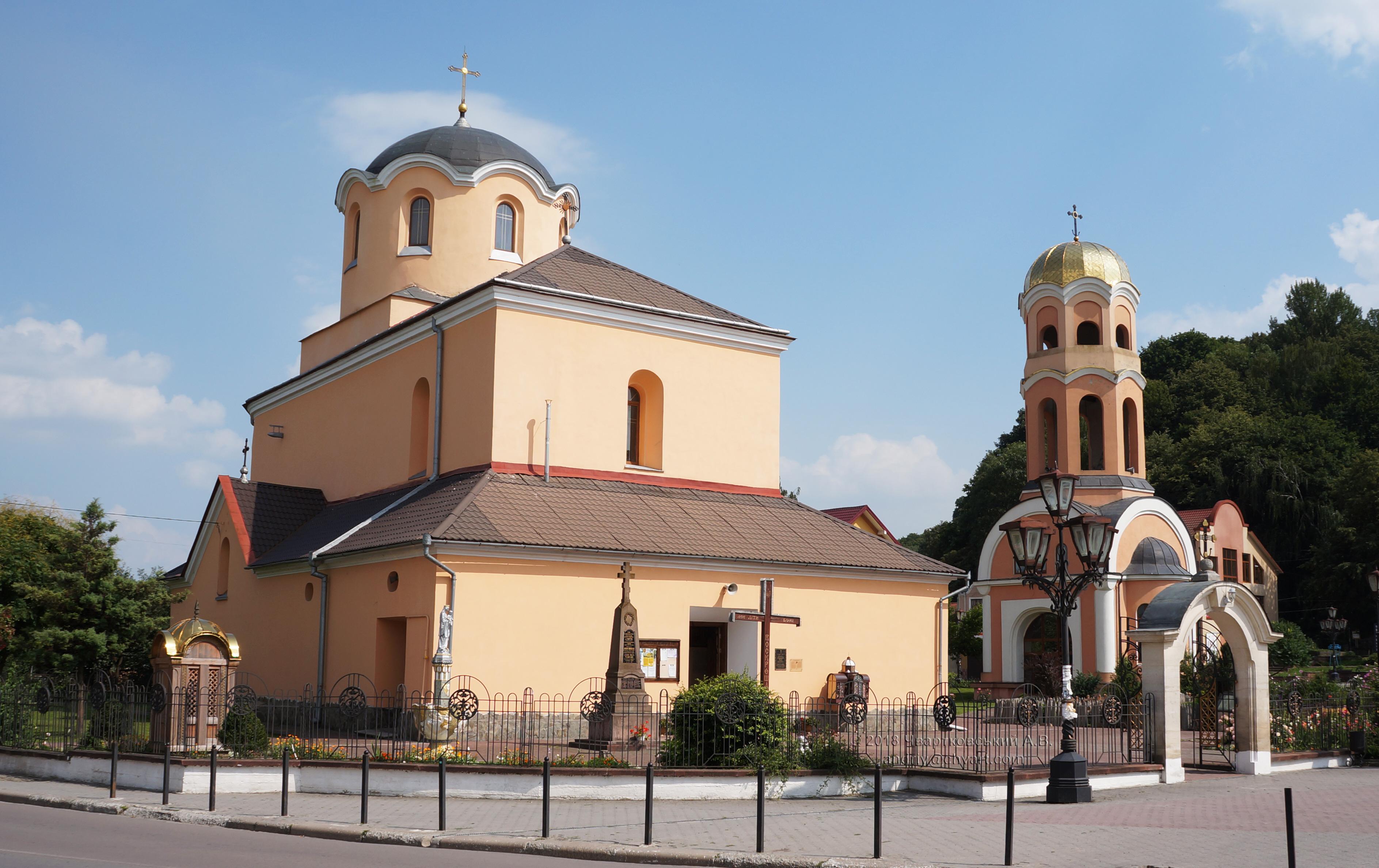 Церква Різдва