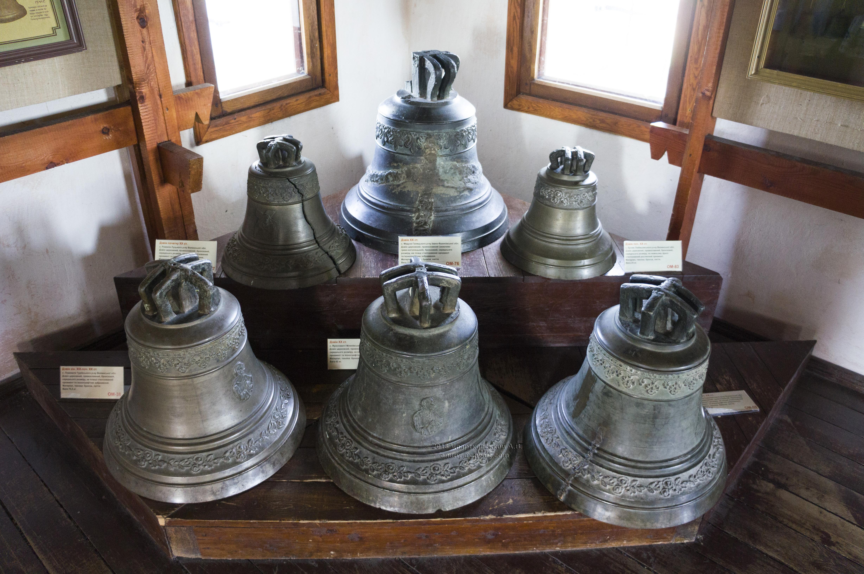 Колекція дзвонів