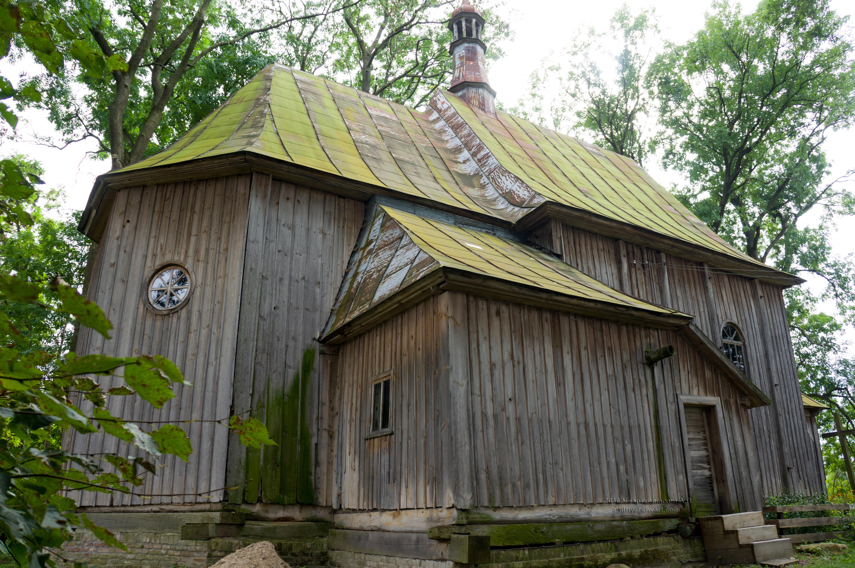 Костел Відвідання Єлизавети Пресвятою Дівою Марією і Св. Теклі