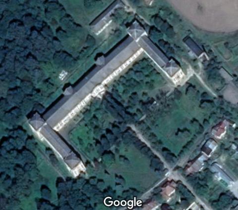 Палац Станіслава Скарабека