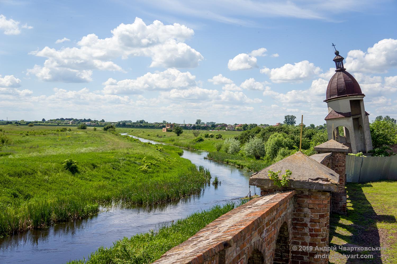 Річка Солокія