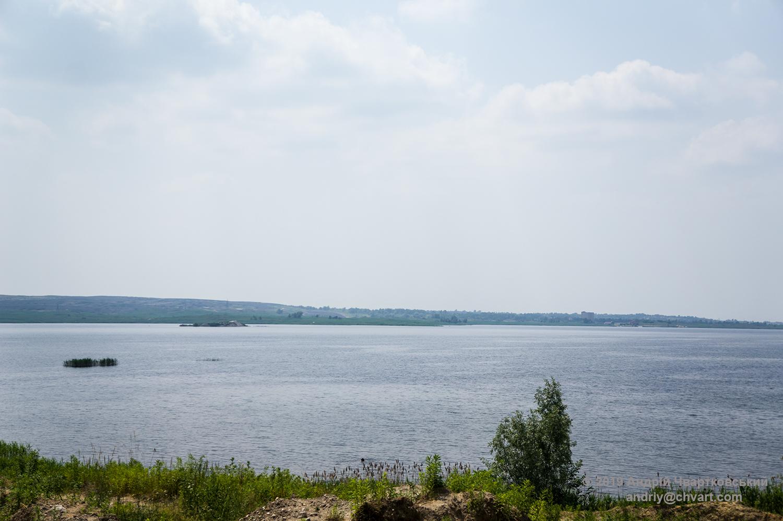Яворівське озеро - 2019