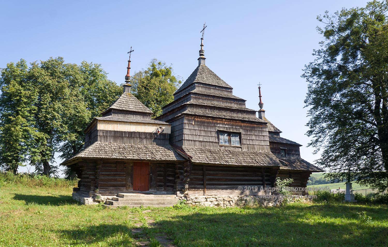 Церква Святого Василя Великого