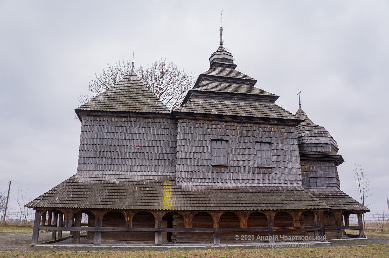 Церква Михаїла