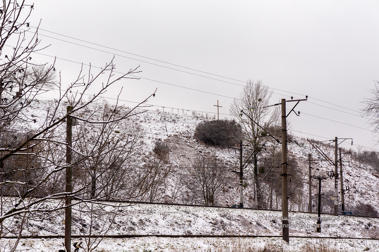 Гора Род
